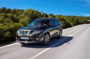 Nissan X -Trail